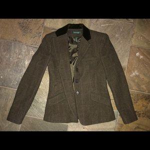 Vintage Ralph Lauren Suit Jacket